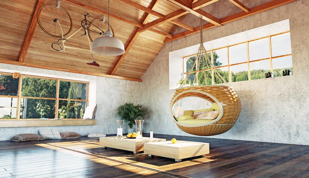 décoration d'intérieure